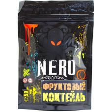 Смесь NERO 50 г Фруктовый Коктейль(кальянная без табака)