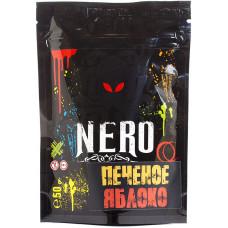 Смесь NERO 50 г Печеное Яблоко (кальянная без табака)