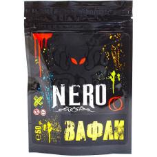 Смесь NERO 50 г Вафли (кальянная без табака)