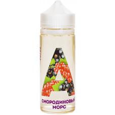 Жидкость Атлант 120 мл Смородиновый Морс 3 мг/мл