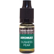 Ароматизатор SmokeKitchen 10 мл Aromas Dushess Pear