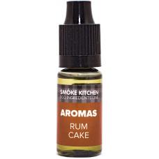 Ароматизатор SmokeKitchen 10 мл Aromas Rum Cake