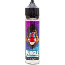 Жидкость Jungle 60 мл Gibbon 0 мг/мл