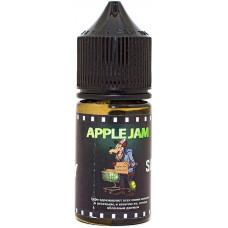 Жидкость OLD STORY SALT 30 мл 50 мг/мл APPLE JAM Яблочный джем
