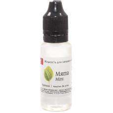 Жидкость ilfumo premium Мята 24 мг/мл 20 мл Mint