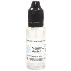 Жидкость ilfumo premium Ментол 18 мг/мл 20 мл Menthol