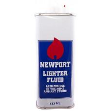 Бензин для зажигалок Newport 133 мл. 1*12*72