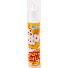 Жидкость Milky Vape 30 мл Crazy Waffles 0 мг/мл VG/PG 70/30