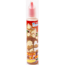 Жидкость Milky Vape 30 мл Piece of Cake 01.5 мг/мл VG/PG 70/30