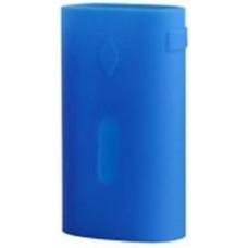 Чехол для iStick 50W силиконовый Синий