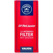 Фильтры д/трубки Vauen 9 мм 10шт