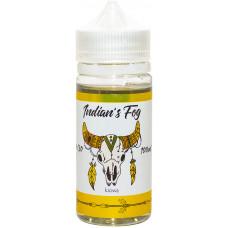 Жидкость Indians Fog 100 мл Kiova 3 мг/мл