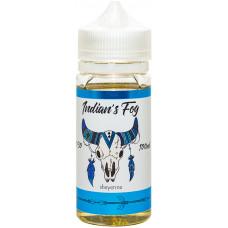Жидкость Indians Fog 100 мл Sneyenne 3 мг/мл