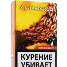 Табак Al Tawareg 50 г (Аль таварег Ананас)