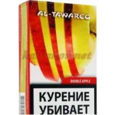 Табак Al Tawareg 50 г (Аль таварег Два Яблока)