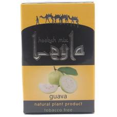 Смесь Leyla 50 г Гуава (guava) (кальянная без табака)