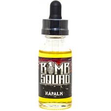 Жидкость Bomb Squad 30 мл Napalm 3 мг/мл