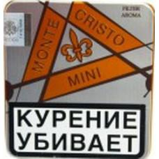 Сигариллы Montecristo Mini TH Arome (Куба)