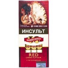 Сигариллы Handelsgold Cherry Tip-Cigarillos 5*10*20