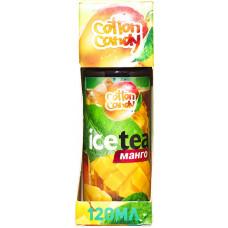 Жидкость Cotton Candy 120 мл Ice Tea Манго 0 мг/мл
