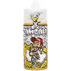 Жидкость Jambalaya 100 мл Fizzy Pear 0 мг/мл
