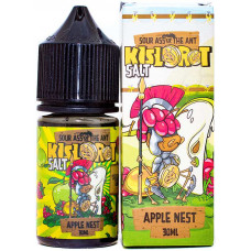 Жидкость Kislorot Salt 30 мл Apple Nest 45 мг/мл