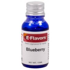 Ароматизатор E-Flavors Черника Blueberry 15 мл NicVape