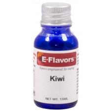 Ароматизатор E-Flavors Киви Kiwi 15 мл NicVape
