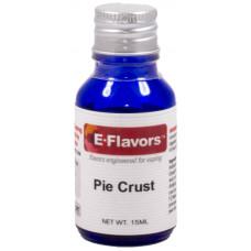 Ароматизатор E-Flavors Запеченый пирог Pie Crust 15 мл NicVape