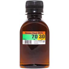 Основа Cloud 100 мл 24 мг/мл 70/30