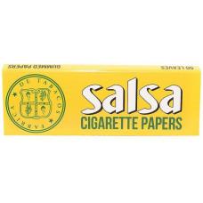 Бумага сигаретная Salsa 50*25