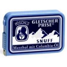 Табак SNUFF GLETSCHERPRISE 10гр