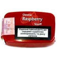 Табак SNUFF OZONA RASPBERRY 7гр
