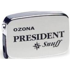 Табак SNUFF OZONA PRESIDENT 7гр