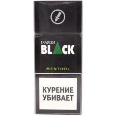 Сигариллы Кретек Djarum Black Menthol *10*10*100