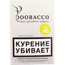 Табак Doobacco mini 15 г Ежевика (Дубакко Мини)