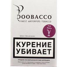 Табак Doobacco mini 15 г Кир рояль (Дубакко Мини)
