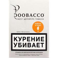Табак Doobacco mini 15 г Клубника со сливками (Дубакко Мини)