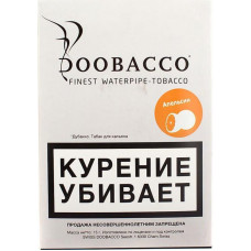 Табак Doobacco mini 15 г Апельсин (Дубакко Мини)