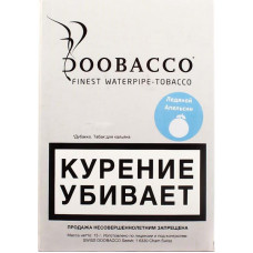 Табак Doobacco mini 15 г Ледяной апельсин (Дубакко Мини)