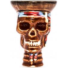 Чашка для табака внешняя Cosmo Bowl Carib