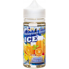Жидкость Malaysian Dream Ice 100 мл Orange Fresh Ice