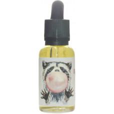Жидкость Bubble Gum 30 мл BUBBA GUM 1.5 мг/мл Енот