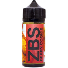 Жидкость ZBS 100 мл Berry Cookie