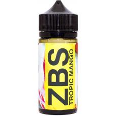 Жидкость ZBS 100 мл Tropic Mango