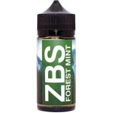 Жидкость ZBS 100 мл Forest Mint