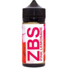 Жидкость ZBS 100 мл Pink Lemonade