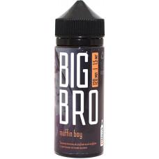 Жидкость Big Bro 2 120 мл Muffin Boy 1.5 мг/мл