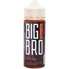 Жидкость Big Bro 2 120 мл Muffin Boy 6 мг/мл
