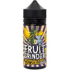 Жидкость Fruit Grinder 100 мл Mango Holiday 0 мг/мл